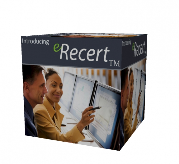 eRecert Brochure